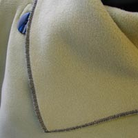 Outerwear featured at Mackerel Sky Gallery of Contemporary Craft
